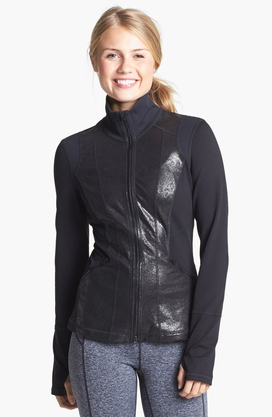 Alternate Image 1 Selected - Zella 'Selina' Jacket
