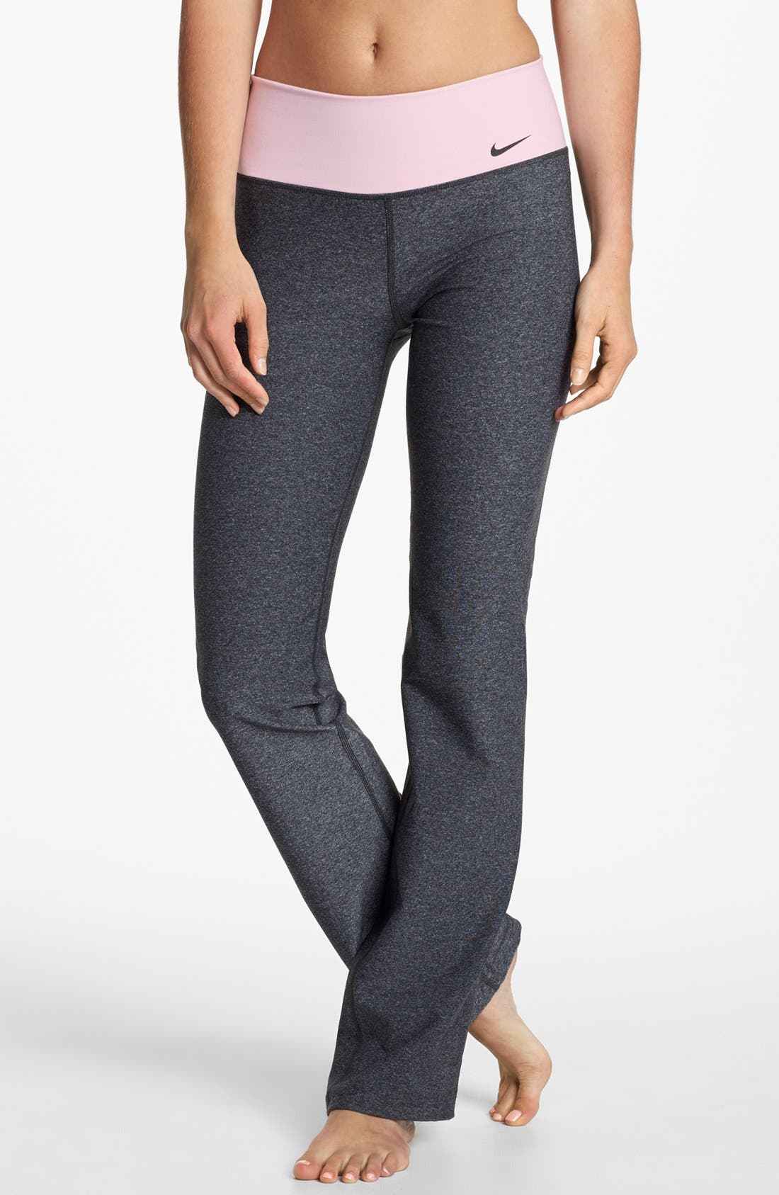 Main Image - Nike 'Legend' Slim Pants