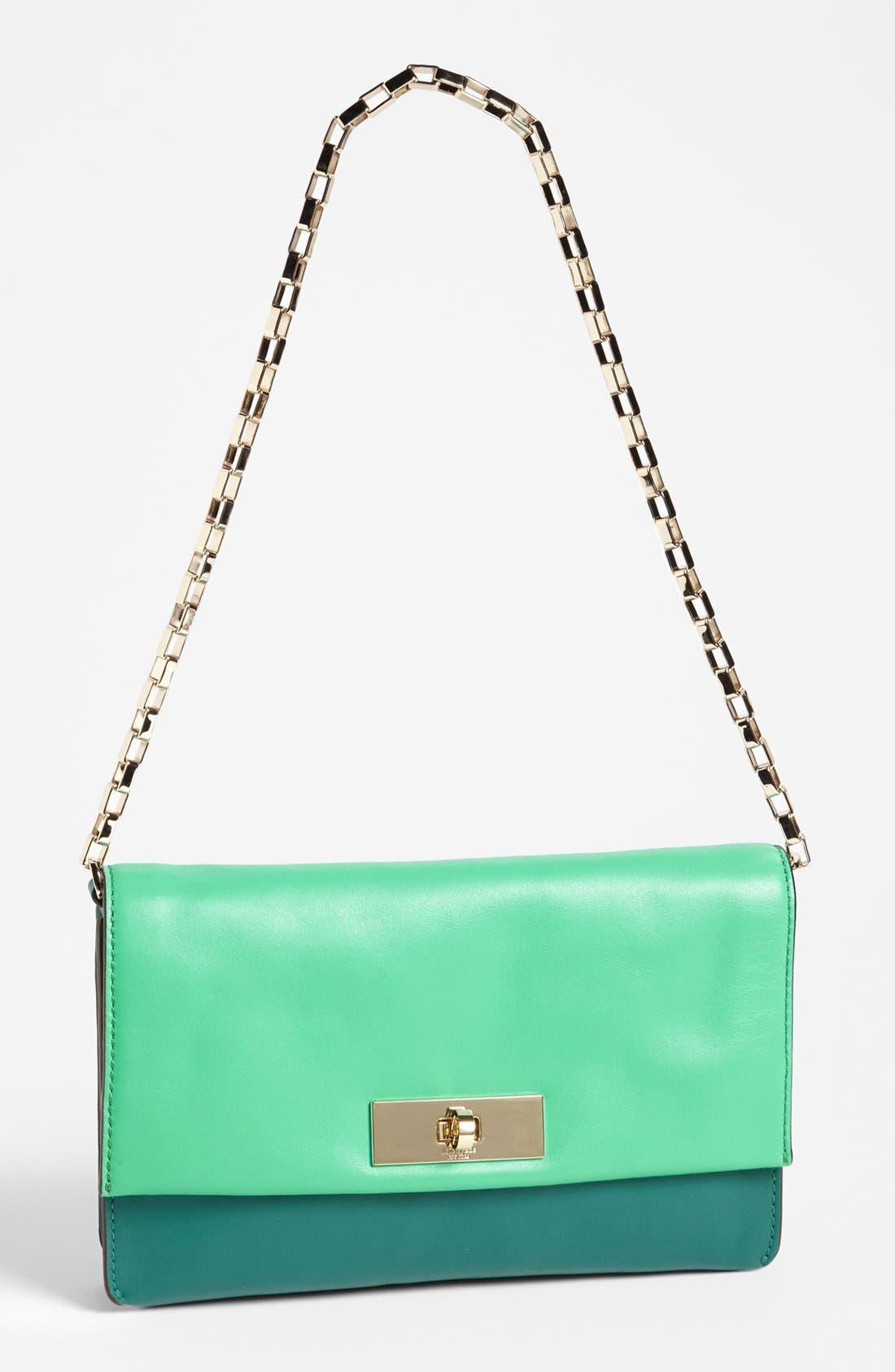 Alternate Image 1 Selected - kate spade new york 'lincoln square - garrett' shoulder bag