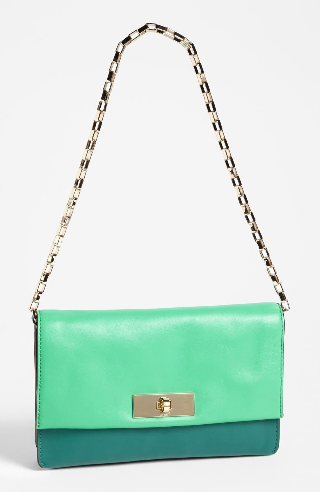 Main Image - kate spade new york 'lincoln square - garrett' shoulder bag