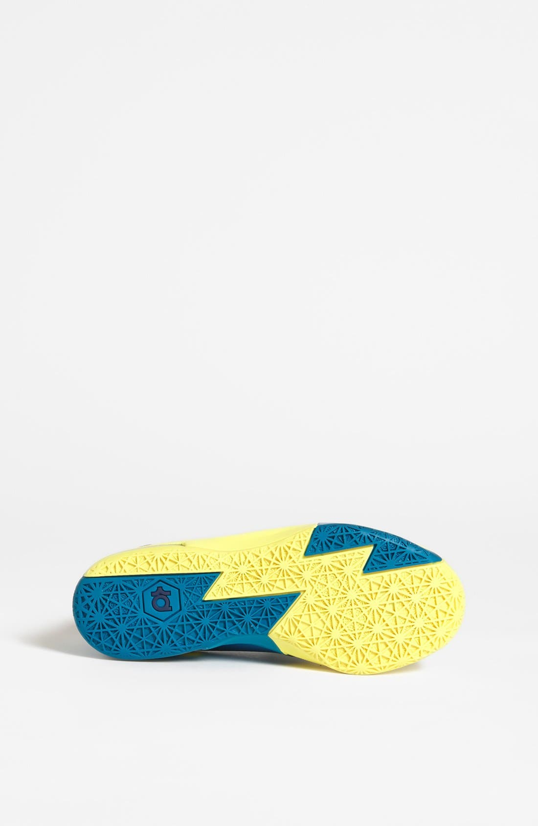 Alternate Image 4  - Nike 'KD VI' Basketball Shoe (Big Kid)