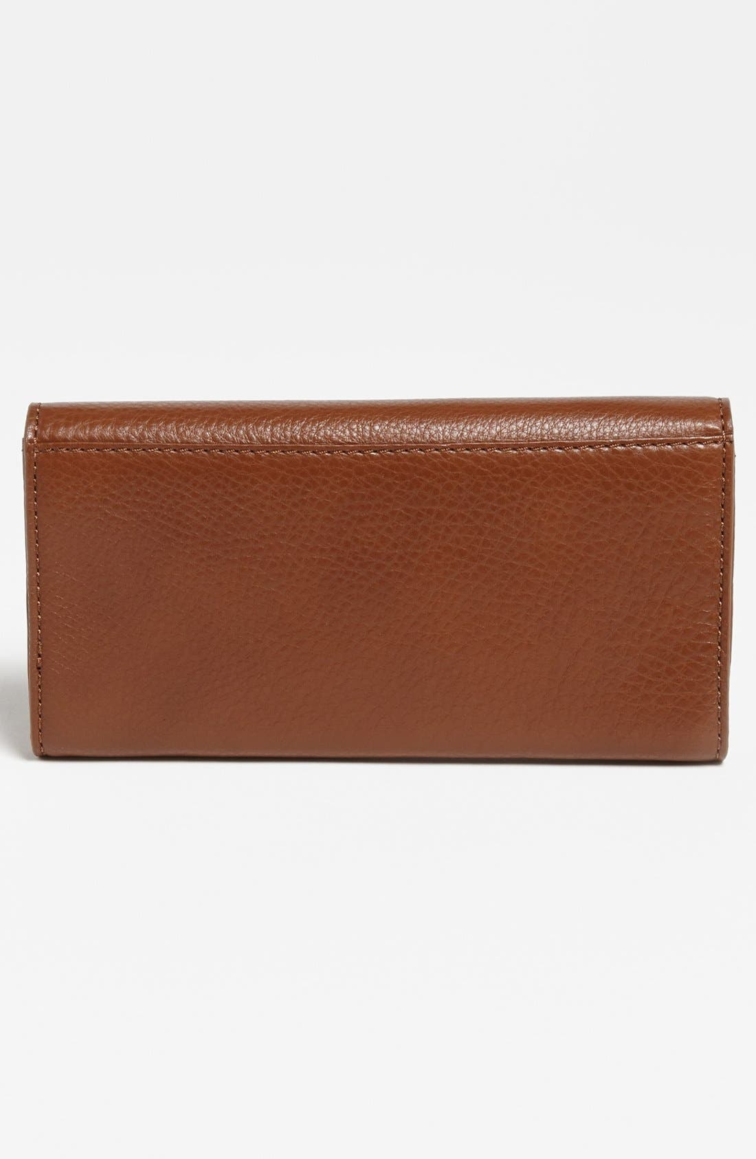 Alternate Image 4  - MARC BY MARC JACOBS 'Too Hot to Handle' Colorblock Trifold Wallet