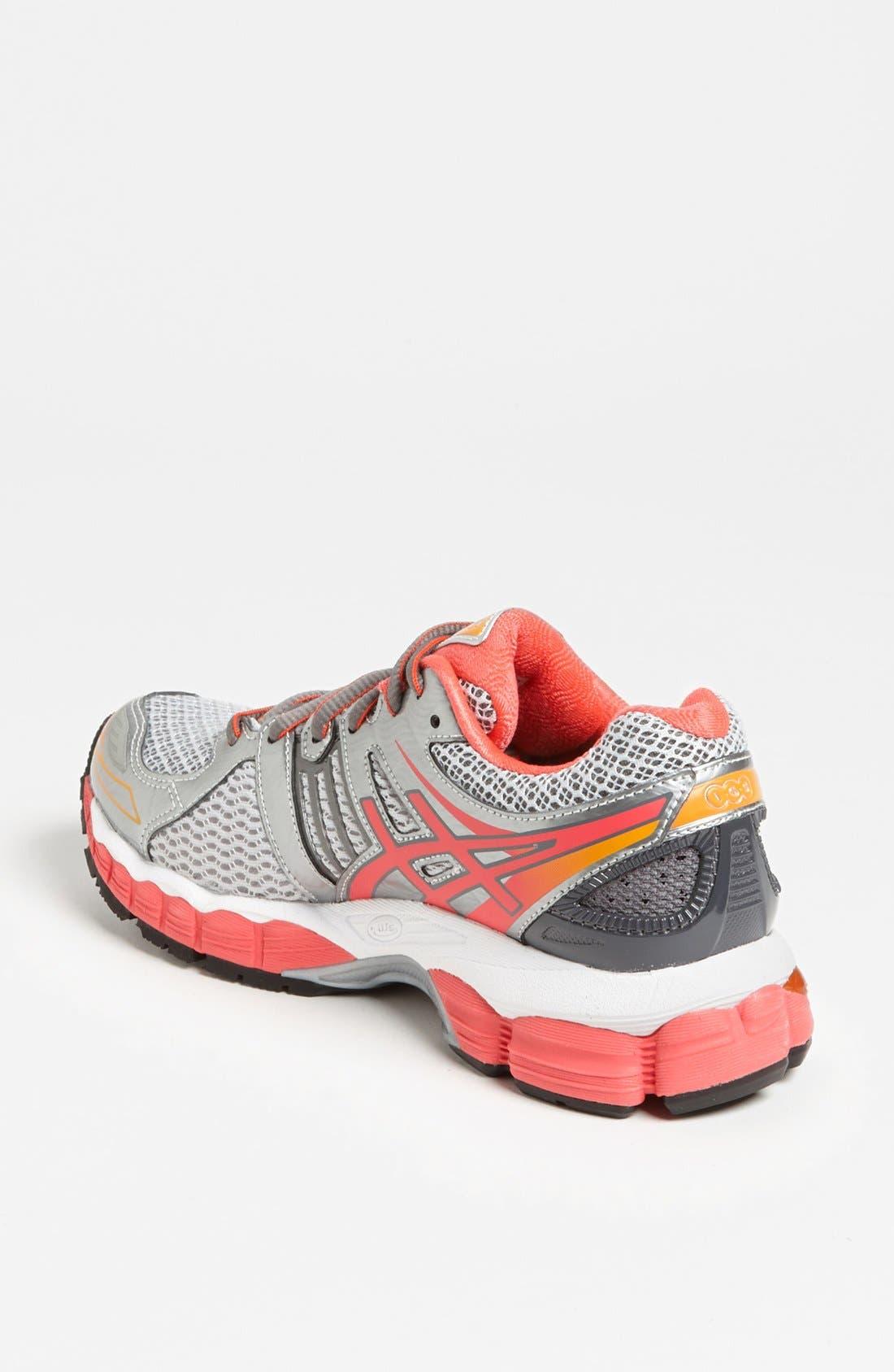 Alternate Image 2  - ASICS® 'GEL-Nimbus 15' Running Shoe (Women)
