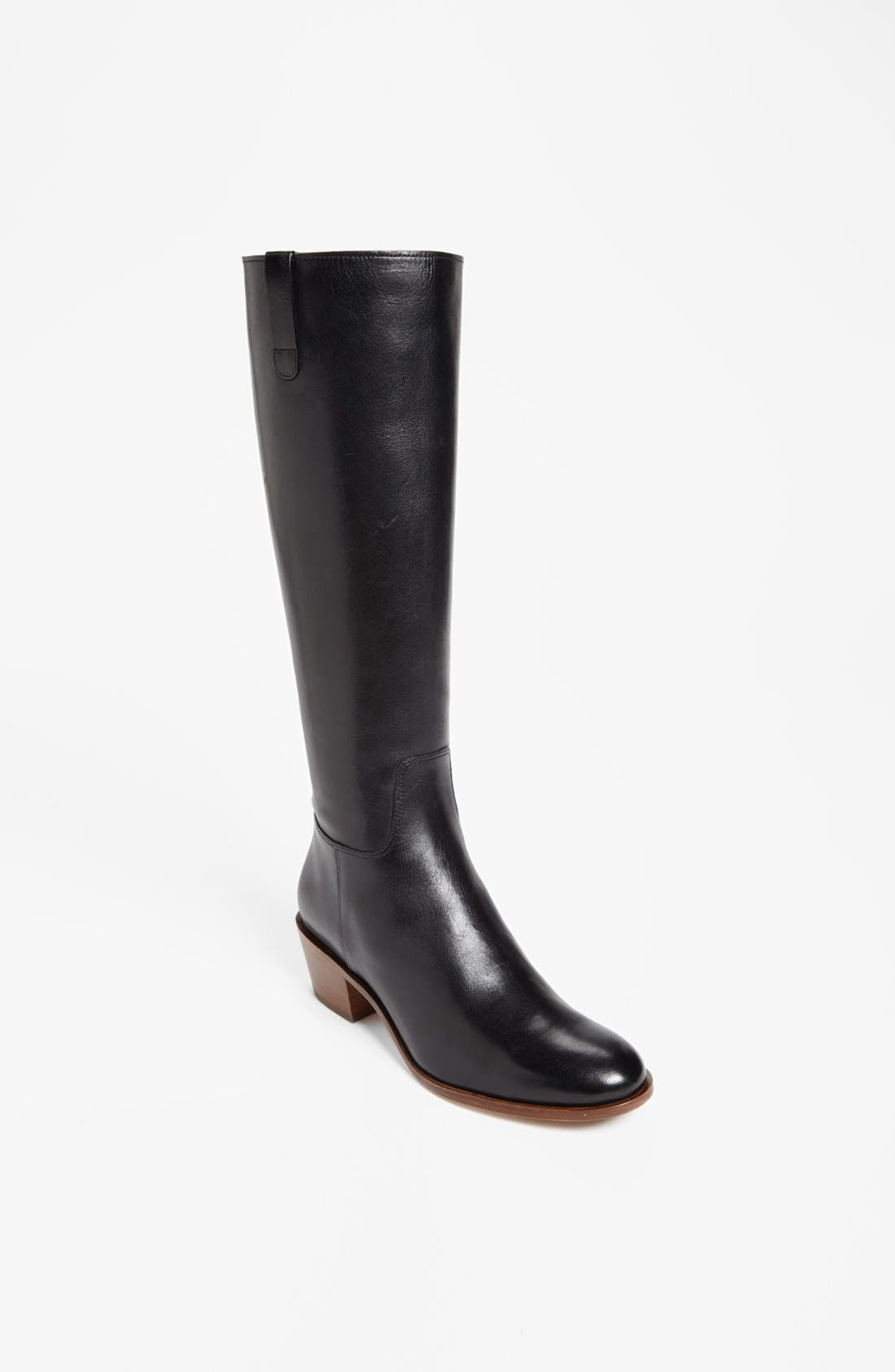 Alternate Image 1 Selected - Cole Haan 'Wesley' Tall Riding Boot