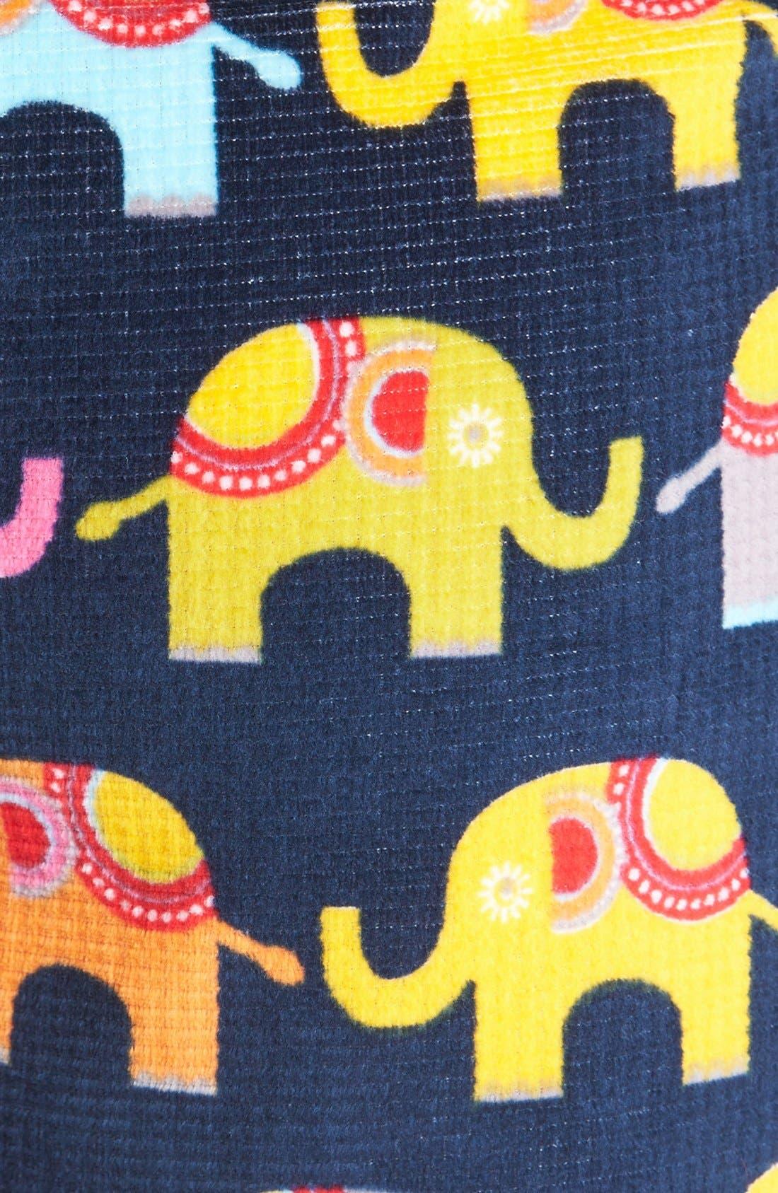 Alternate Image 3  - PJ Salvage 'Elephant Walk' Shorts
