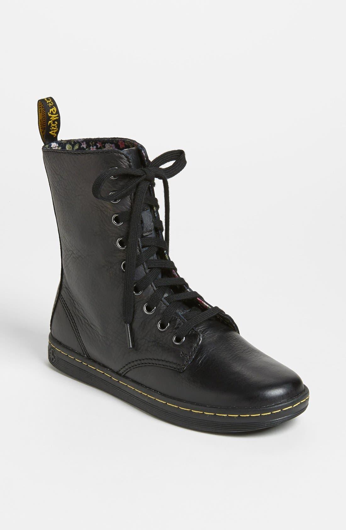 Alternate Image 1 Selected - Dr. Martens 'Stratford' Boot