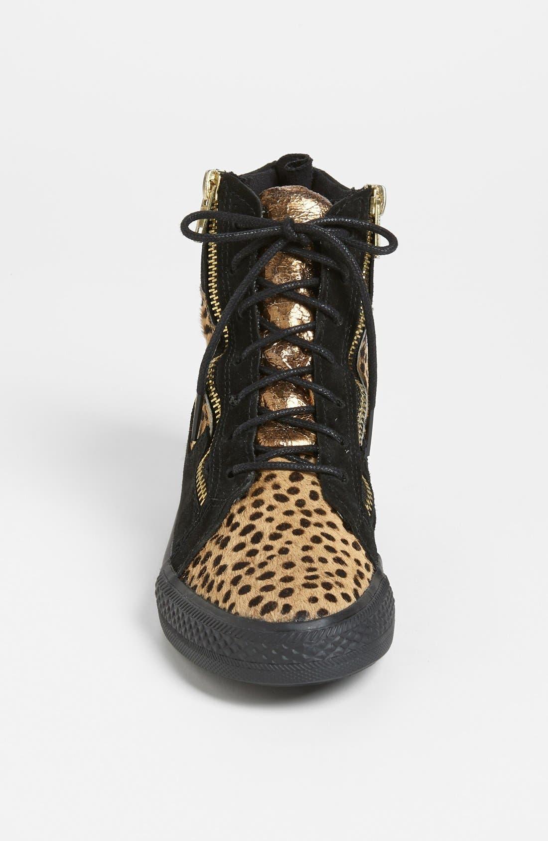 Alternate Image 3  - Betsey Johnson 'Nathan' Sneaker