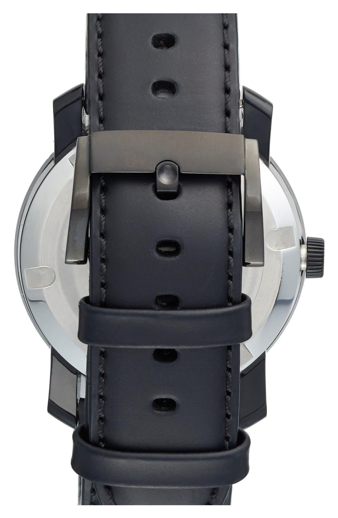 Alternate Image 2  - Movado 'Large Bold' Watch, 42mm