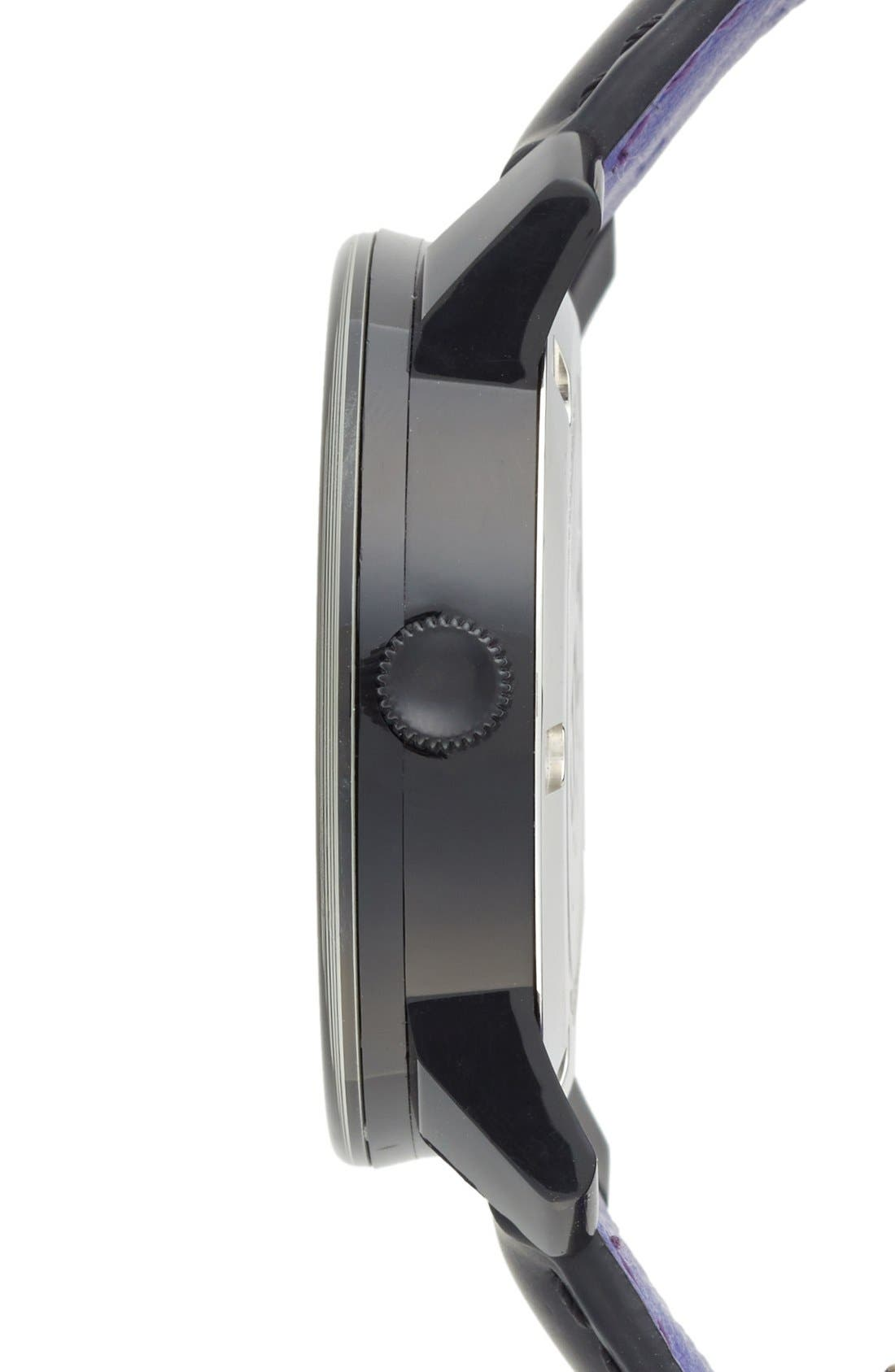Alternate Image 2  - Movado 'Large Bold' Watch, 42mm