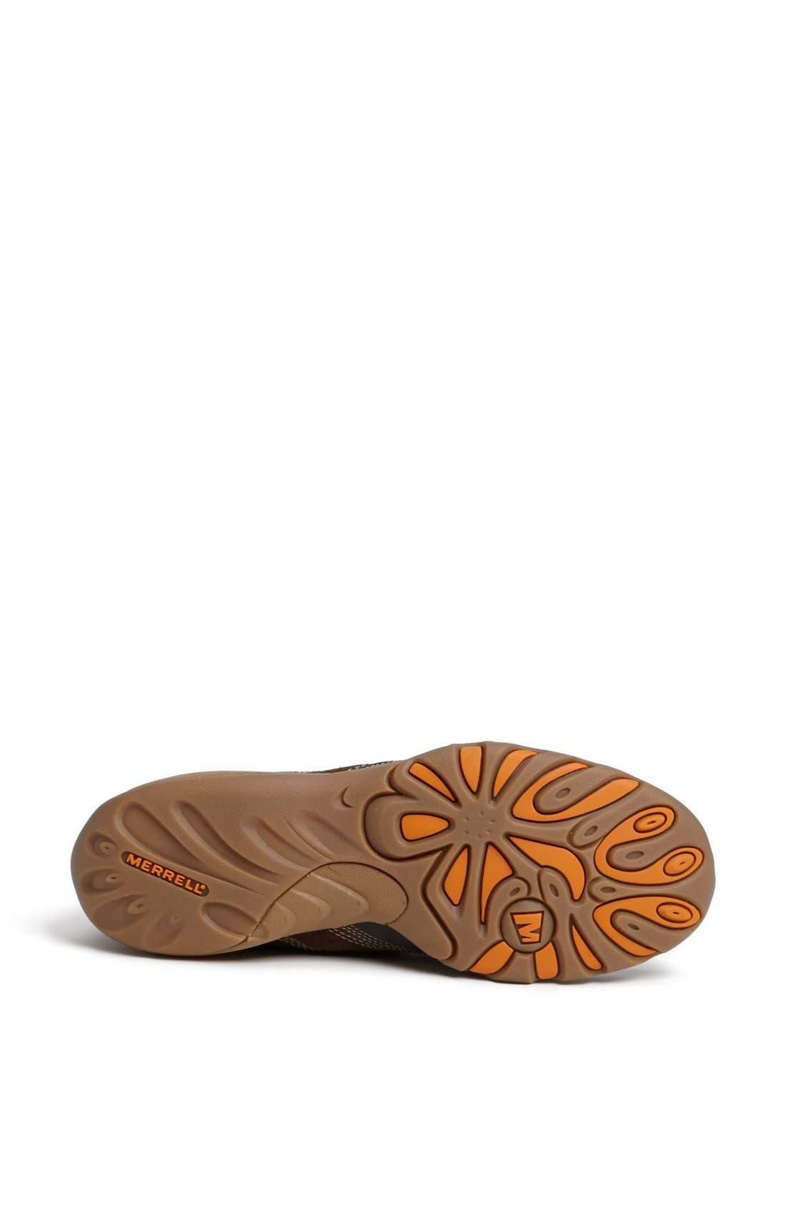 Alternate Image 4  - Merrell 'Mimosa Glee' Sneaker (Women)