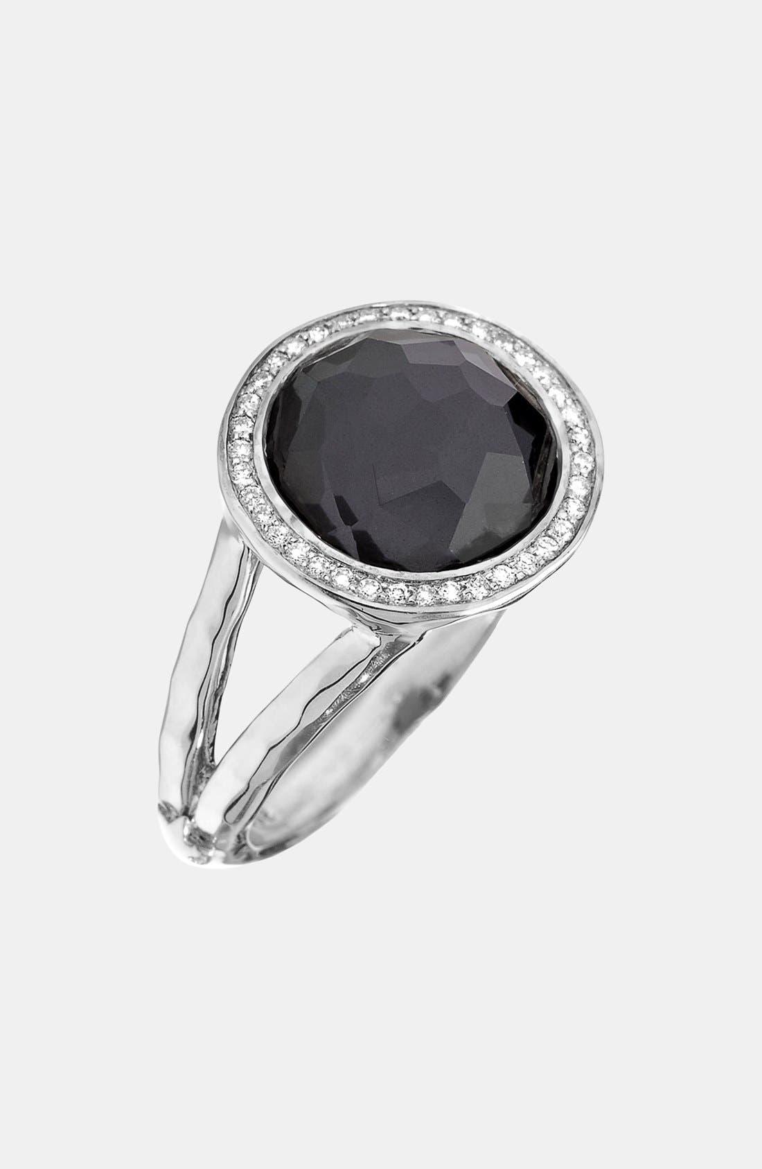 Alternate Image 1 Selected - Ippolita 'Stella - Mini Lollipop' Cocktail Ring