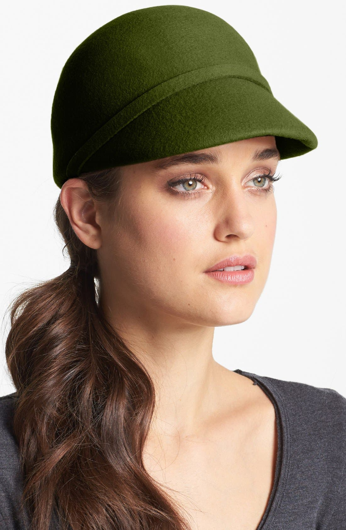 Alternate Image 1 Selected - Collection XIIX Wool Cap