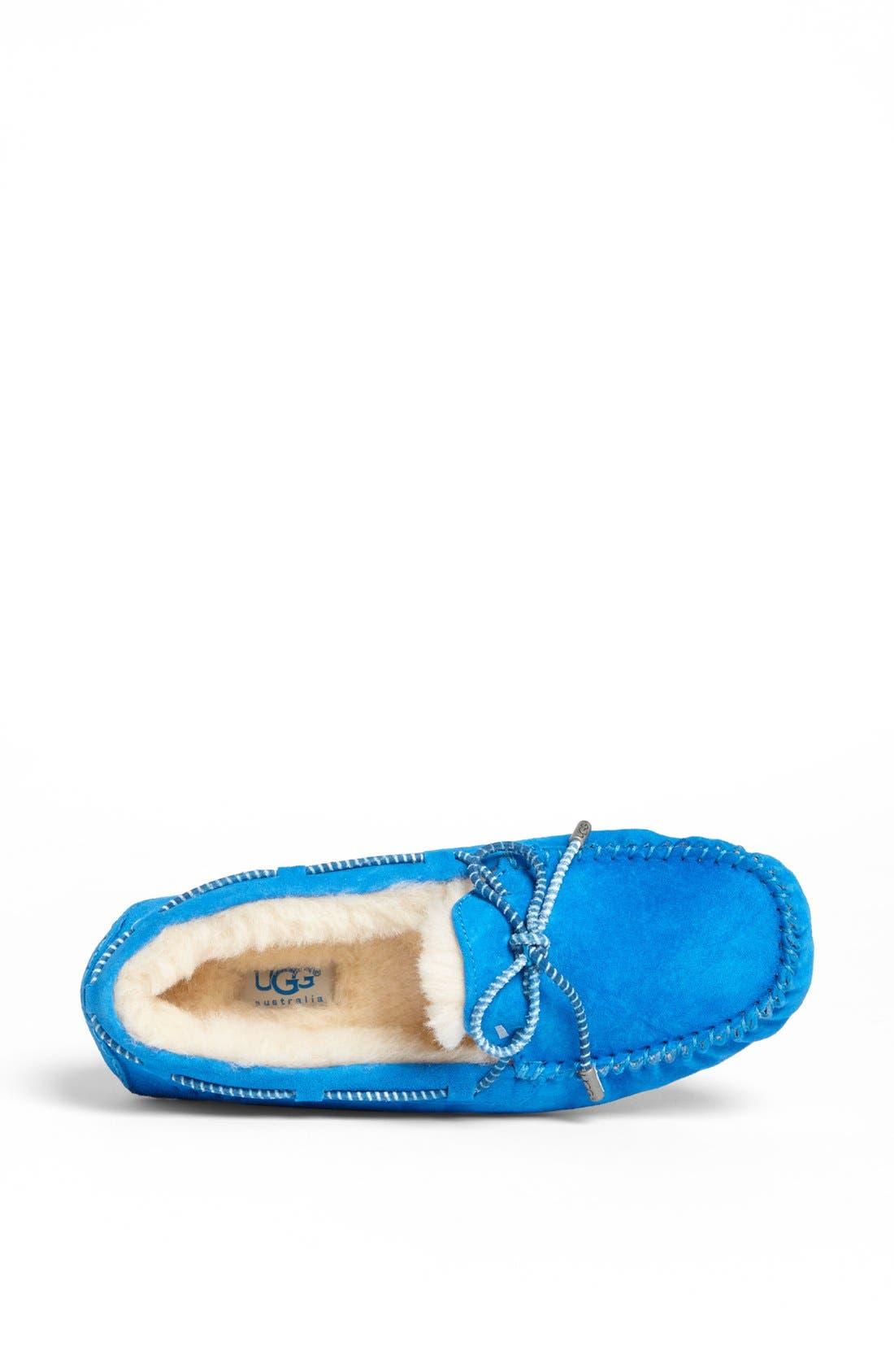 Alternate Image 3  - UGG® Australia 'Dakota Swirl' Slipper (Women)