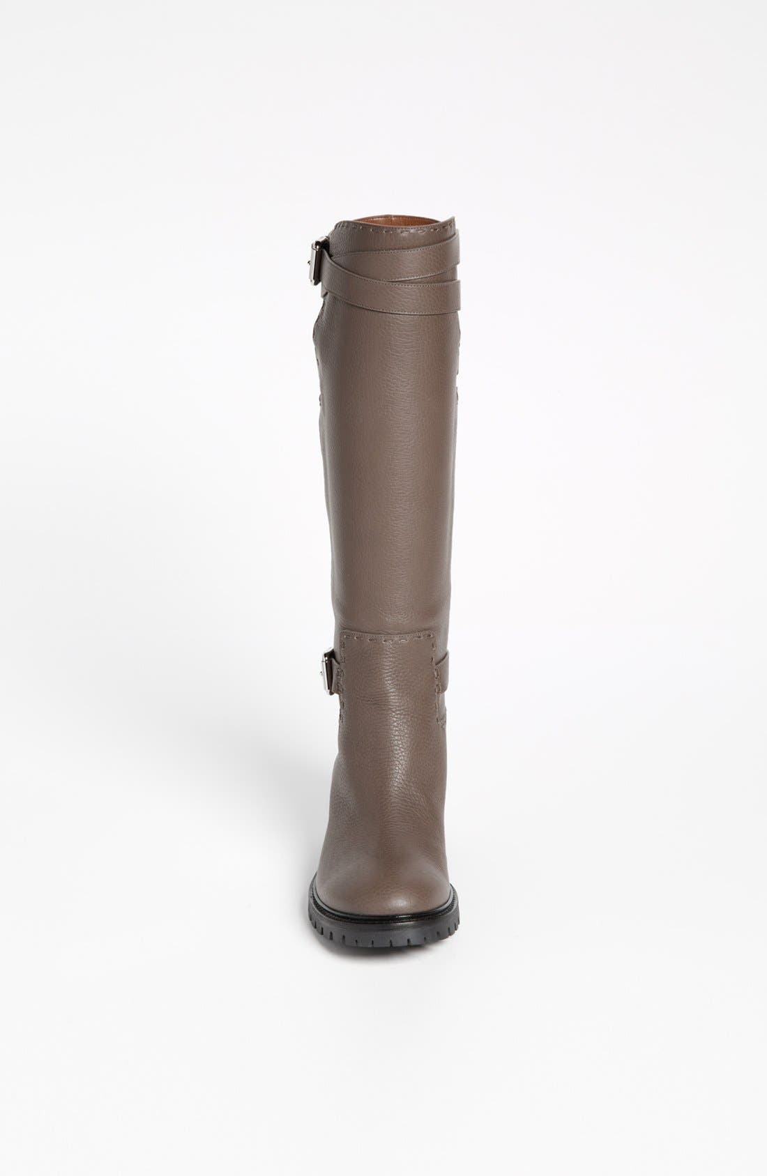 Alternate Image 3  - Fendi 'Military' Boot