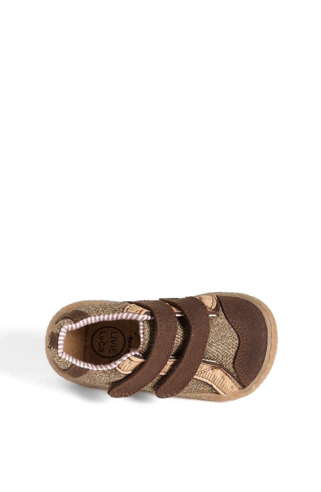 Alternate Image 3  - Livie & Luca 'Bernal' Sneaker (Baby, Walker, Toddler & Little Kid)