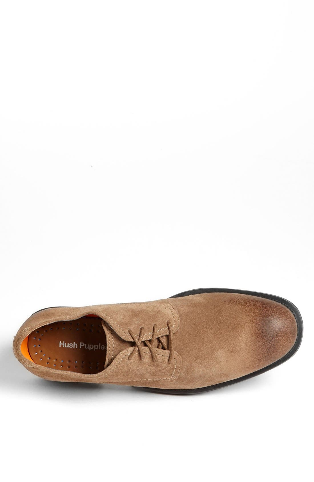 Alternate Image 3  - Hush Puppies® 'Plane' Buck Shoe