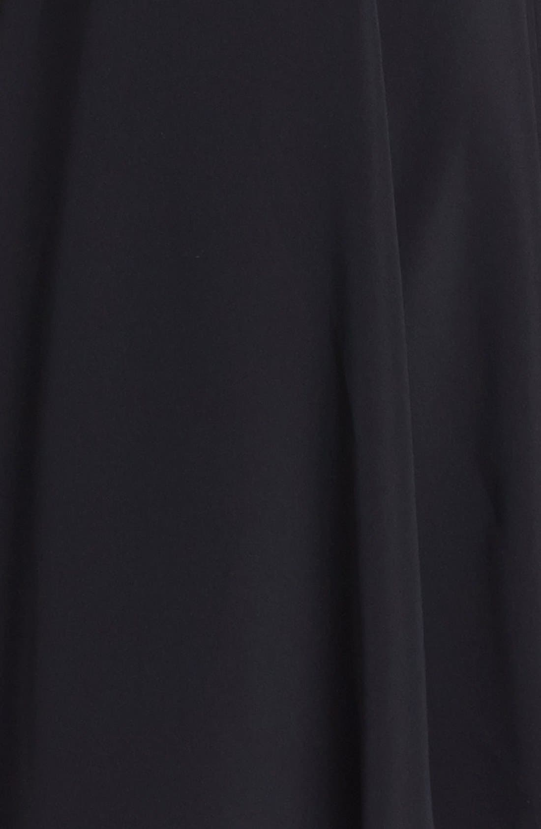 Alternate Image 3  - Vince Camuto Fit & Flare Dress