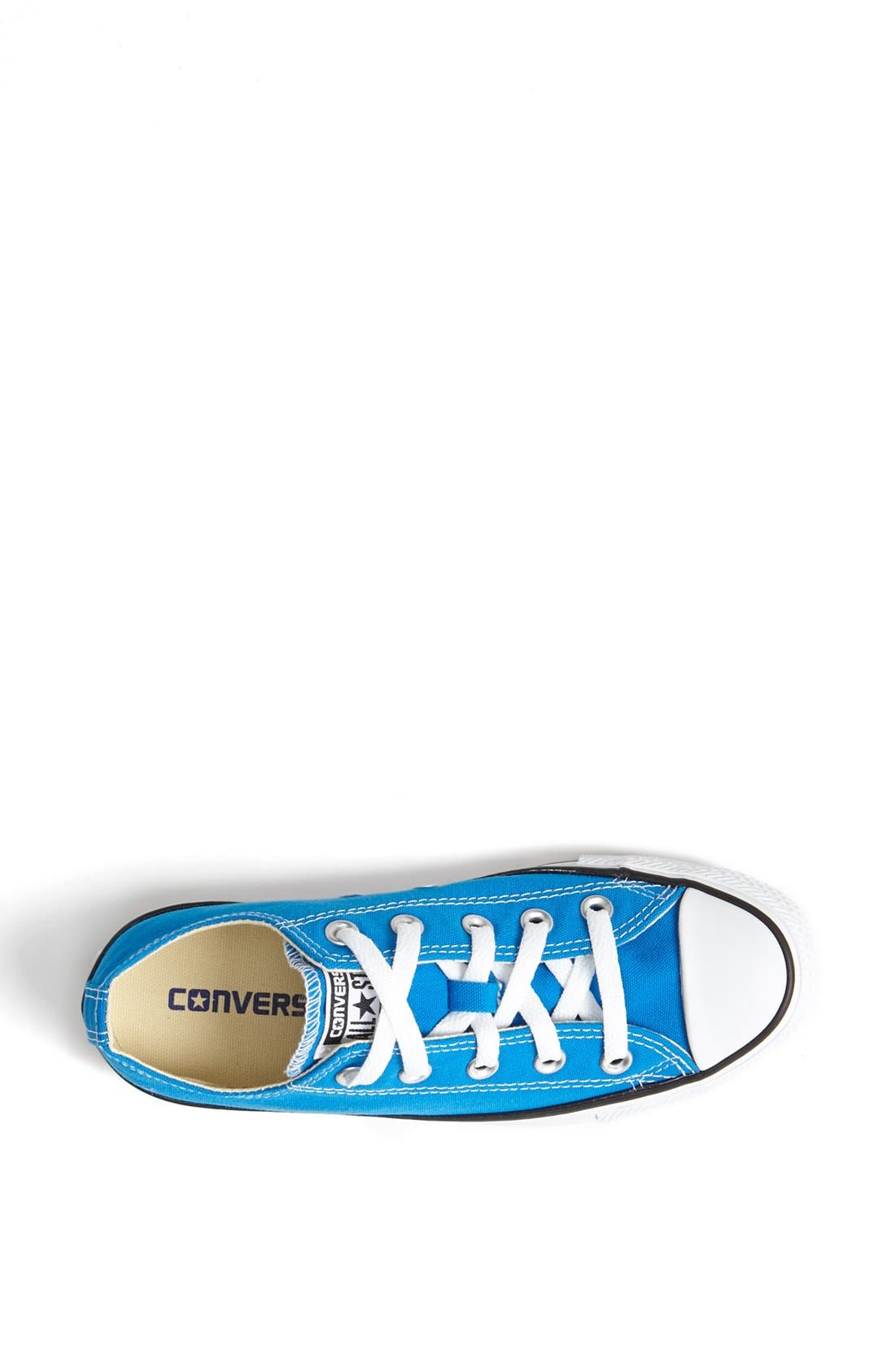 Alternate Image 3  - Converse Chuck Taylor® All Star® Low Sneaker (Women)