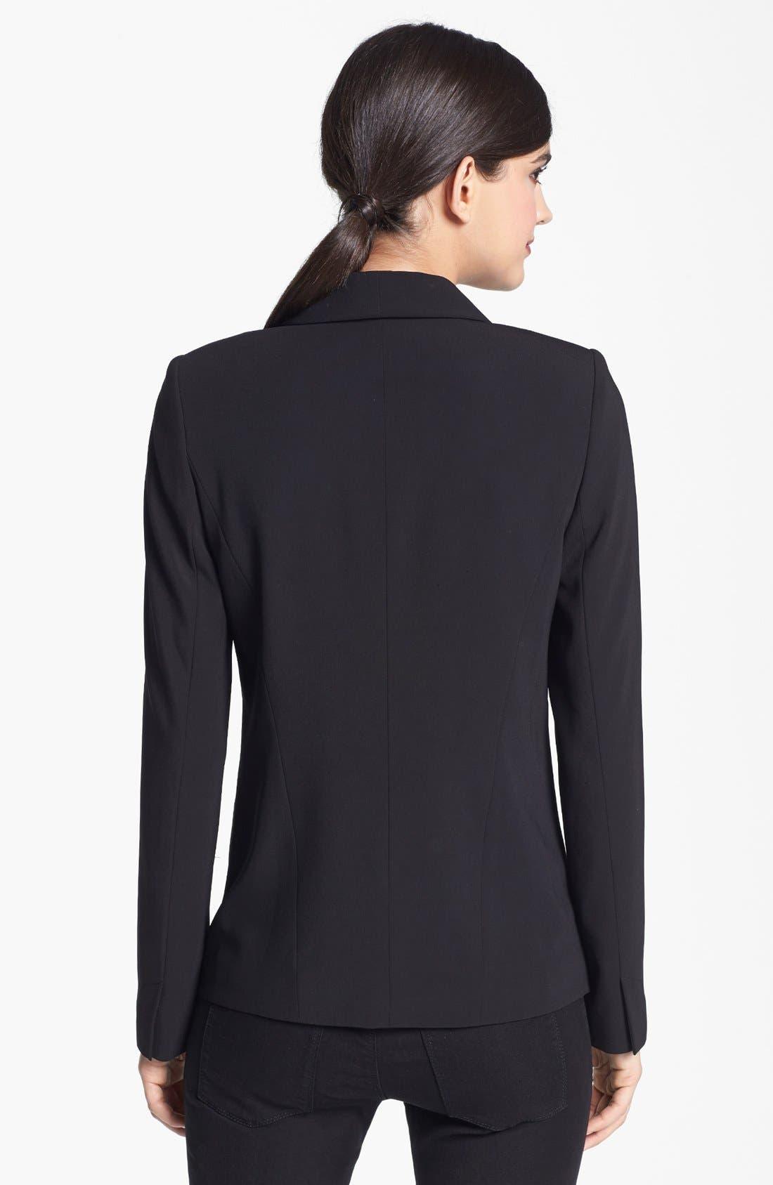 Alternate Image 2  - Trouvé Three Pocket Blazer