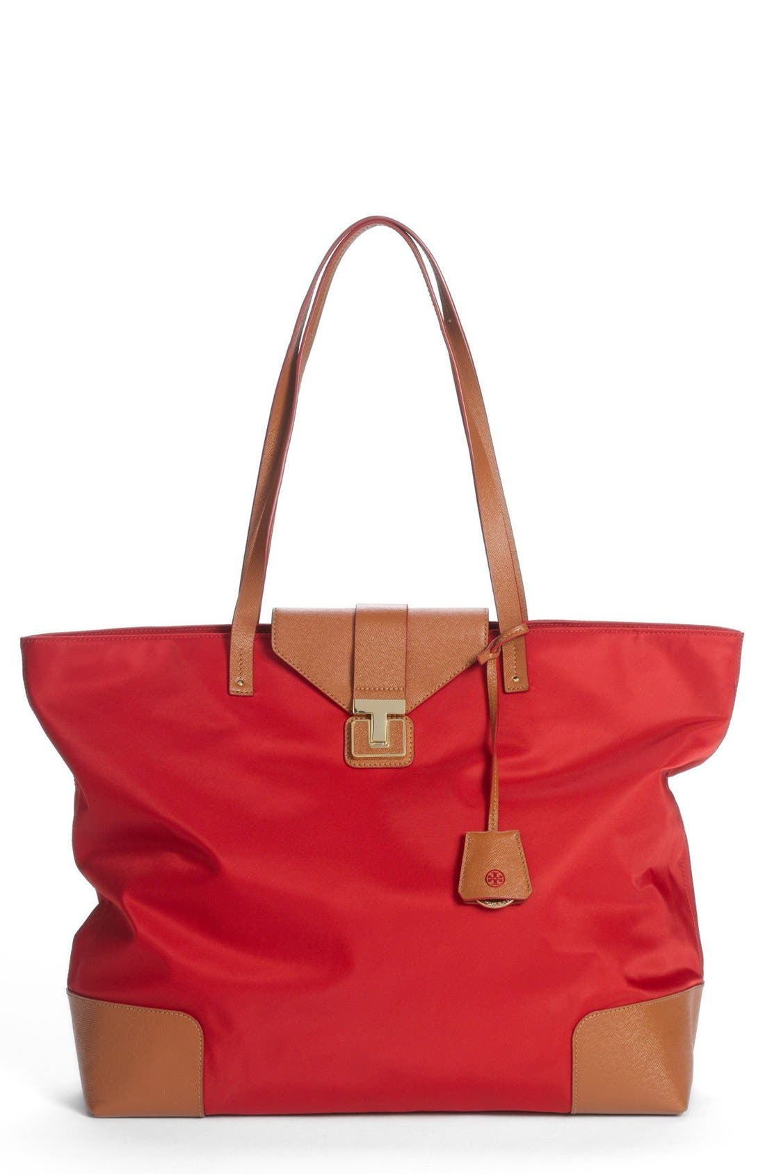 Alternate Image 1 Selected - Tory Burch 'Penn' Tote