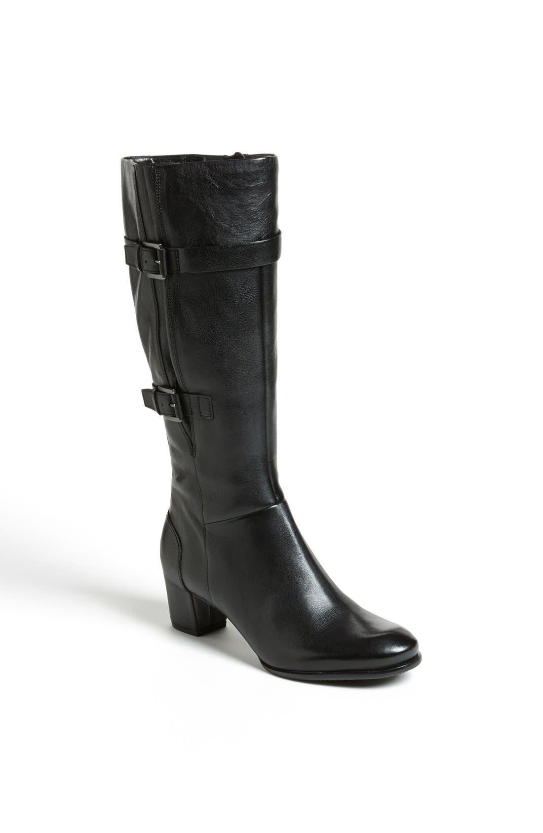 Main Image - ECCO 'Pailin' Boot (Wide Calf)