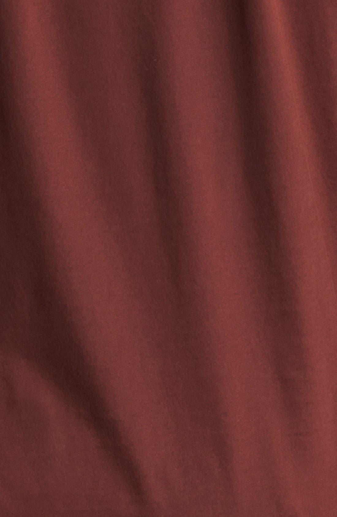 Alternate Image 3  - Zegna Sport 'Ice' Long Sleeve Polo