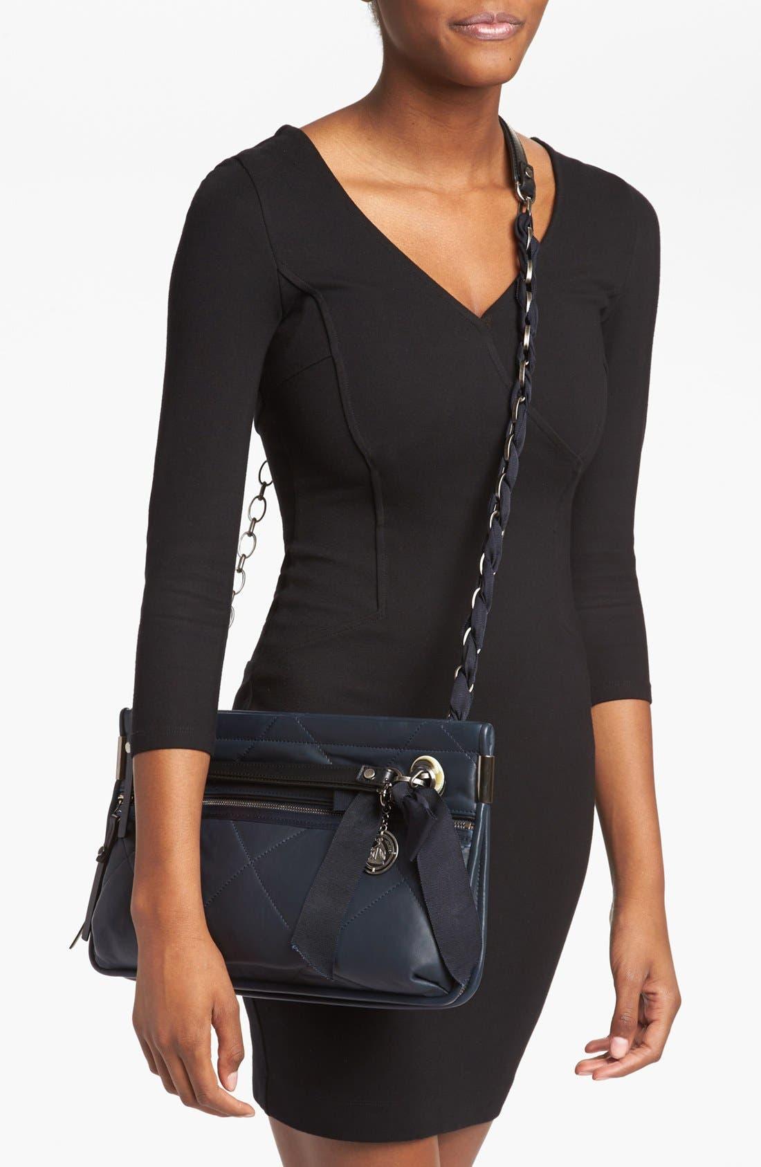 Alternate Image 2  - Lanvin 'Amalia' Shoulder Bag, Small