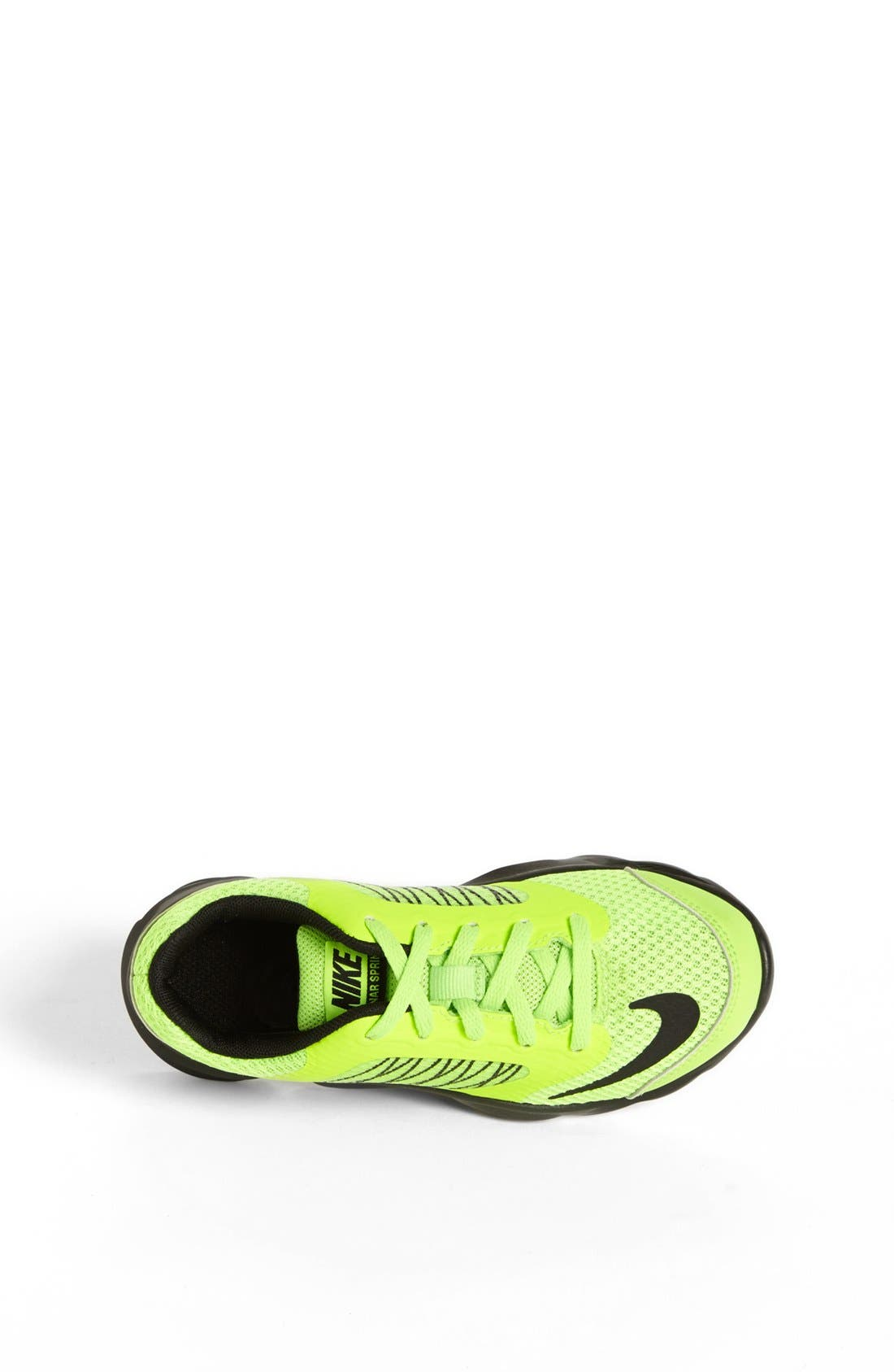 Alternate Image 3  - Nike 'Lunarsprint' Running Shoe (Toddler & Little Kid)