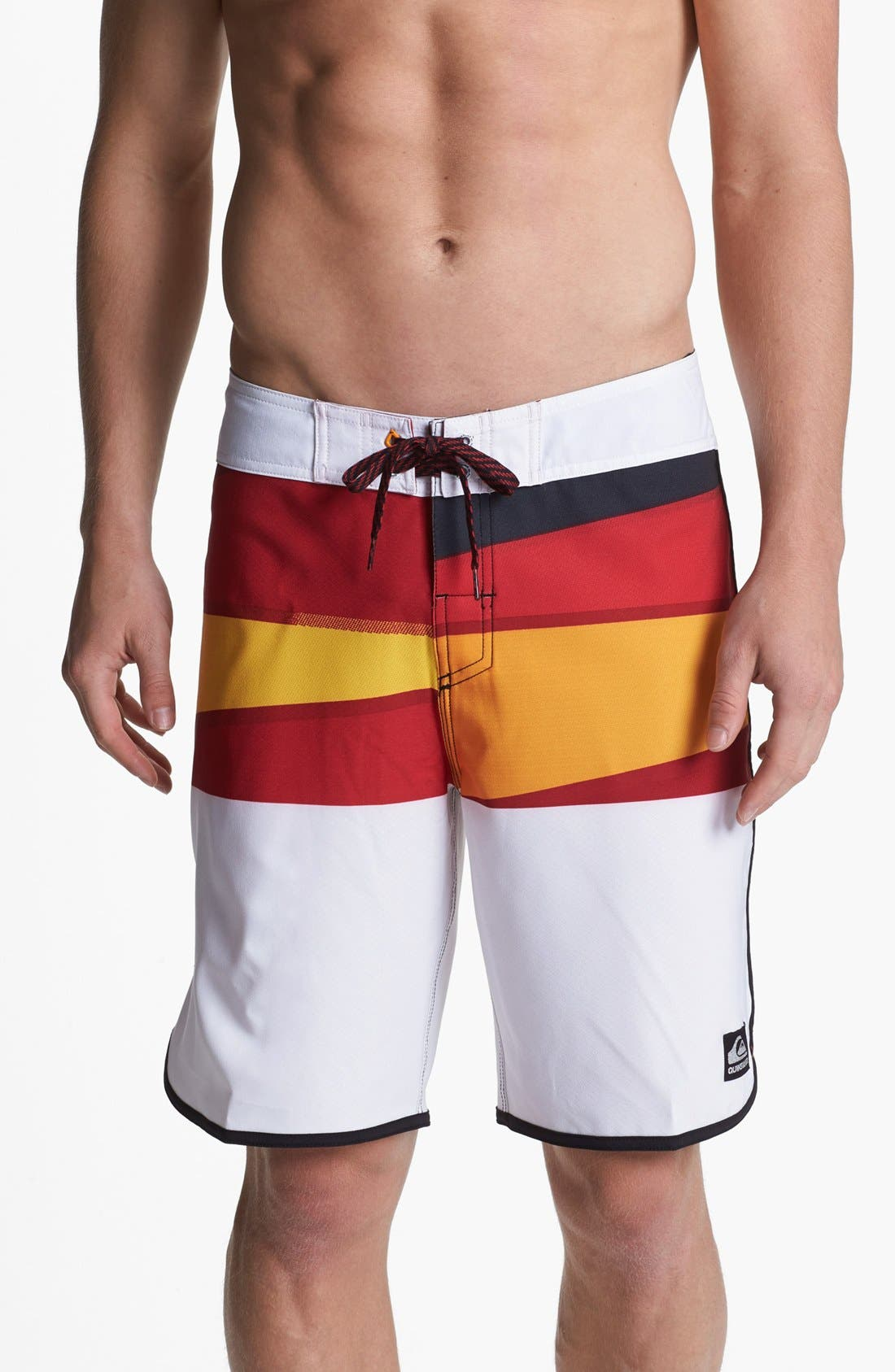 Main Image - Quiksilver 'Repel' Board Shorts