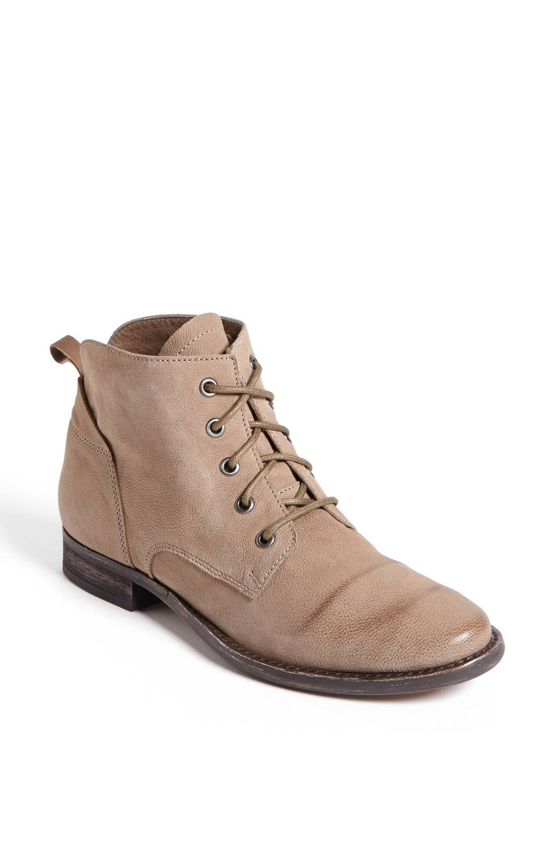 'Mare' Bootie,                         Main,                         color, Putty