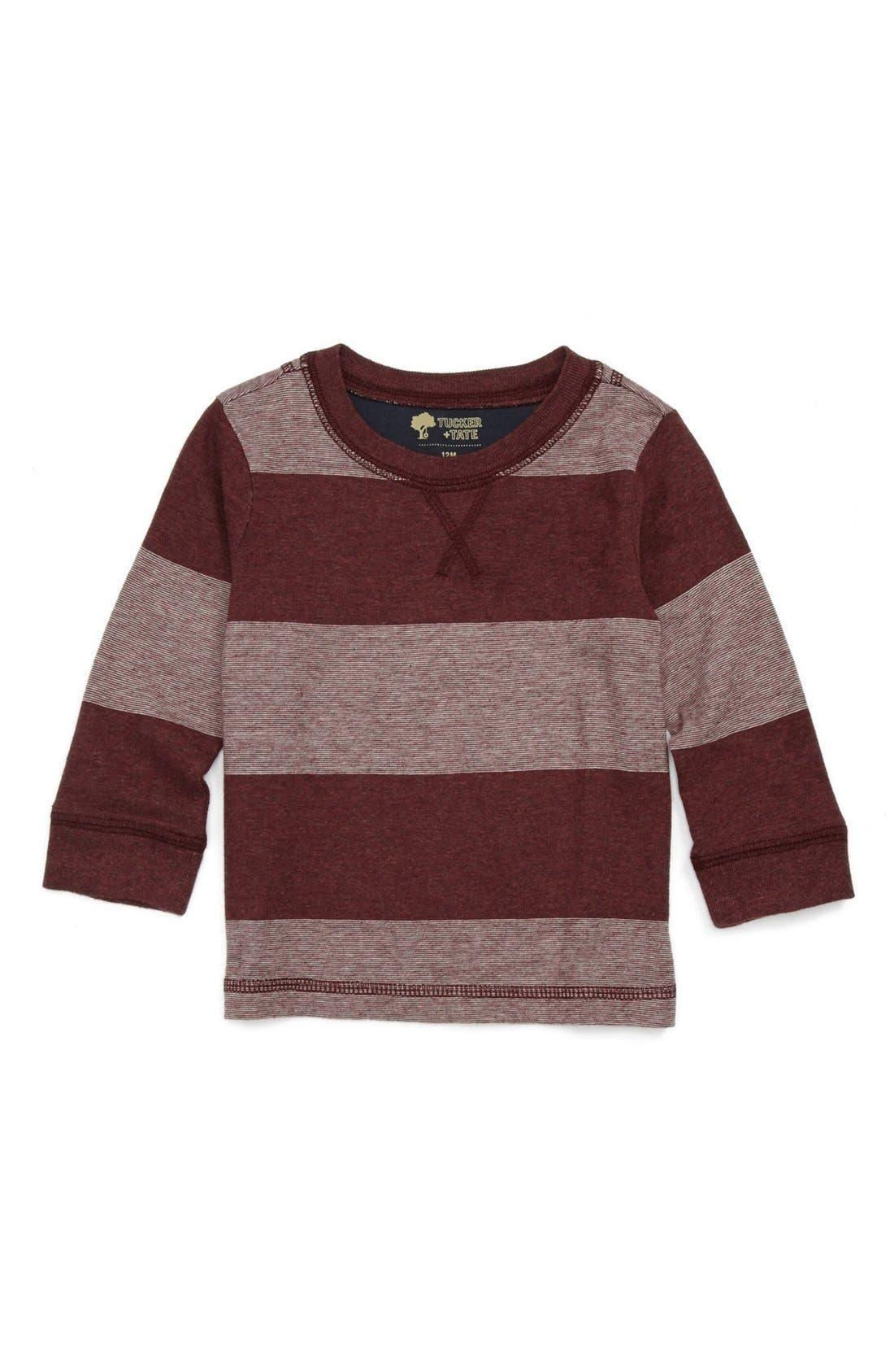 Alternate Image 1 Selected - Tucker + Tate 'Sultan' T-Shirt (Baby Boys)