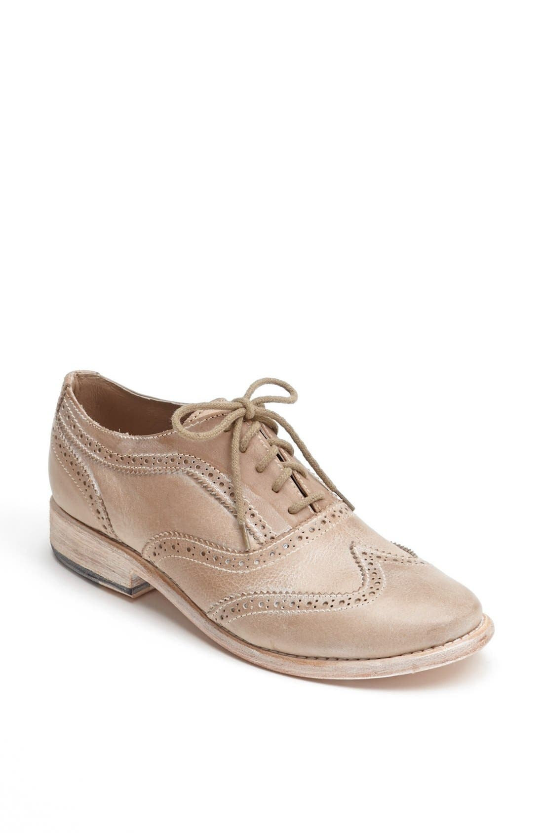 Alternate Image 1 Selected - Steve Madden 'Repete' Wingtip Oxford