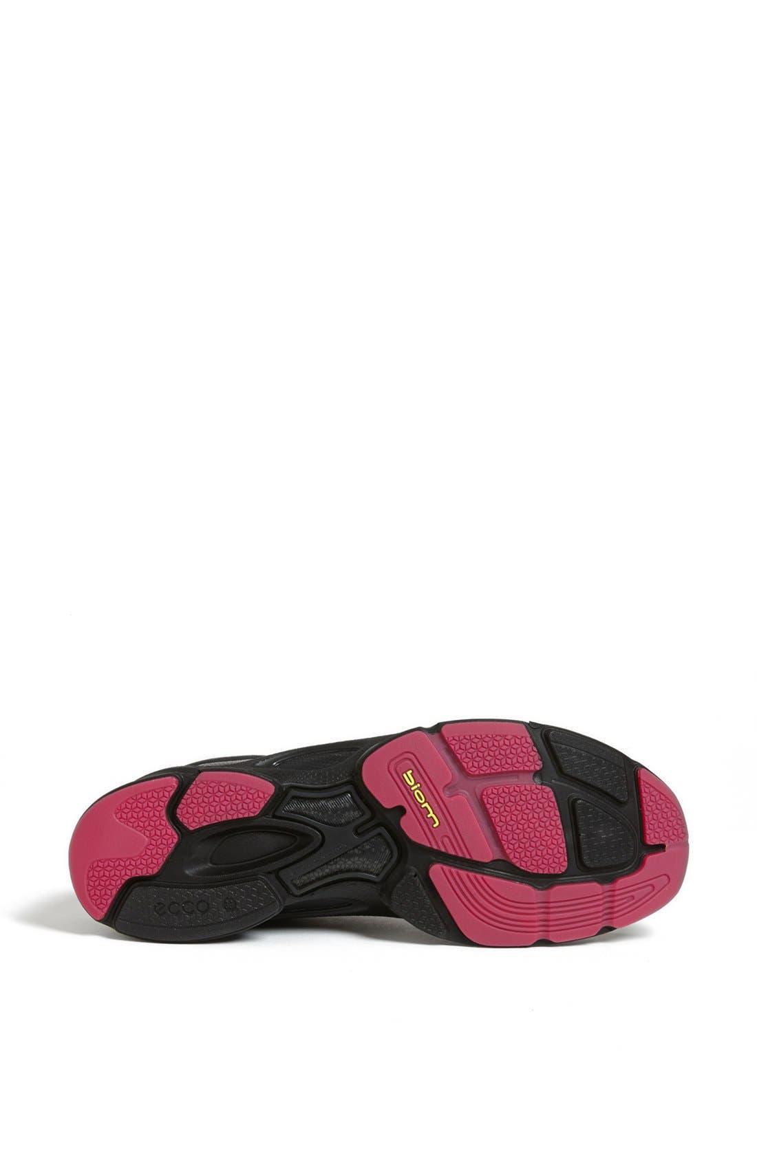 Alternate Image 2  - ECCO 'Biom Evo Trainer Plus' Training Shoe (Women)