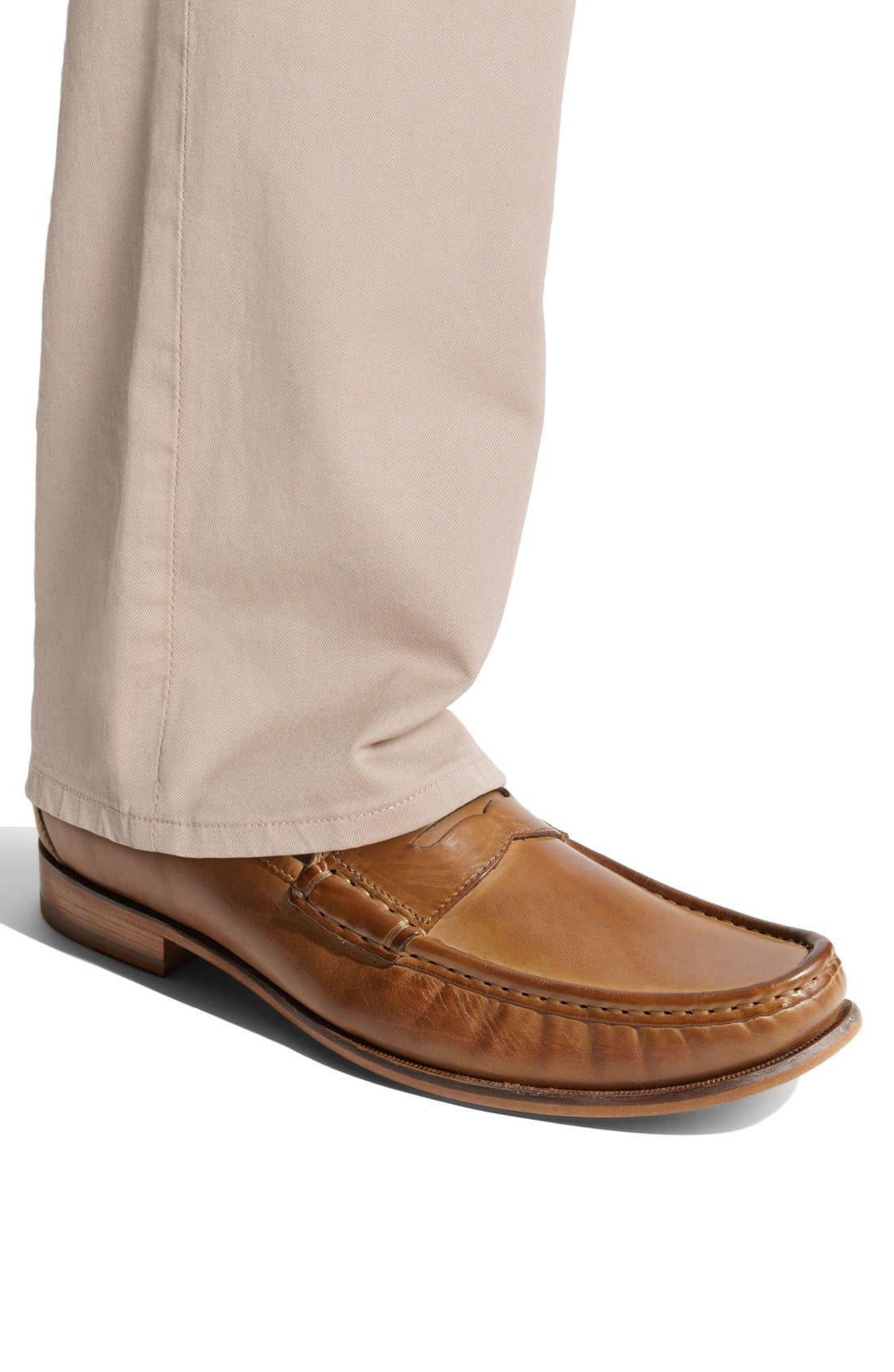 Alternate Image 6  - Cole Haan 'Air Aiden' Penny Loafer