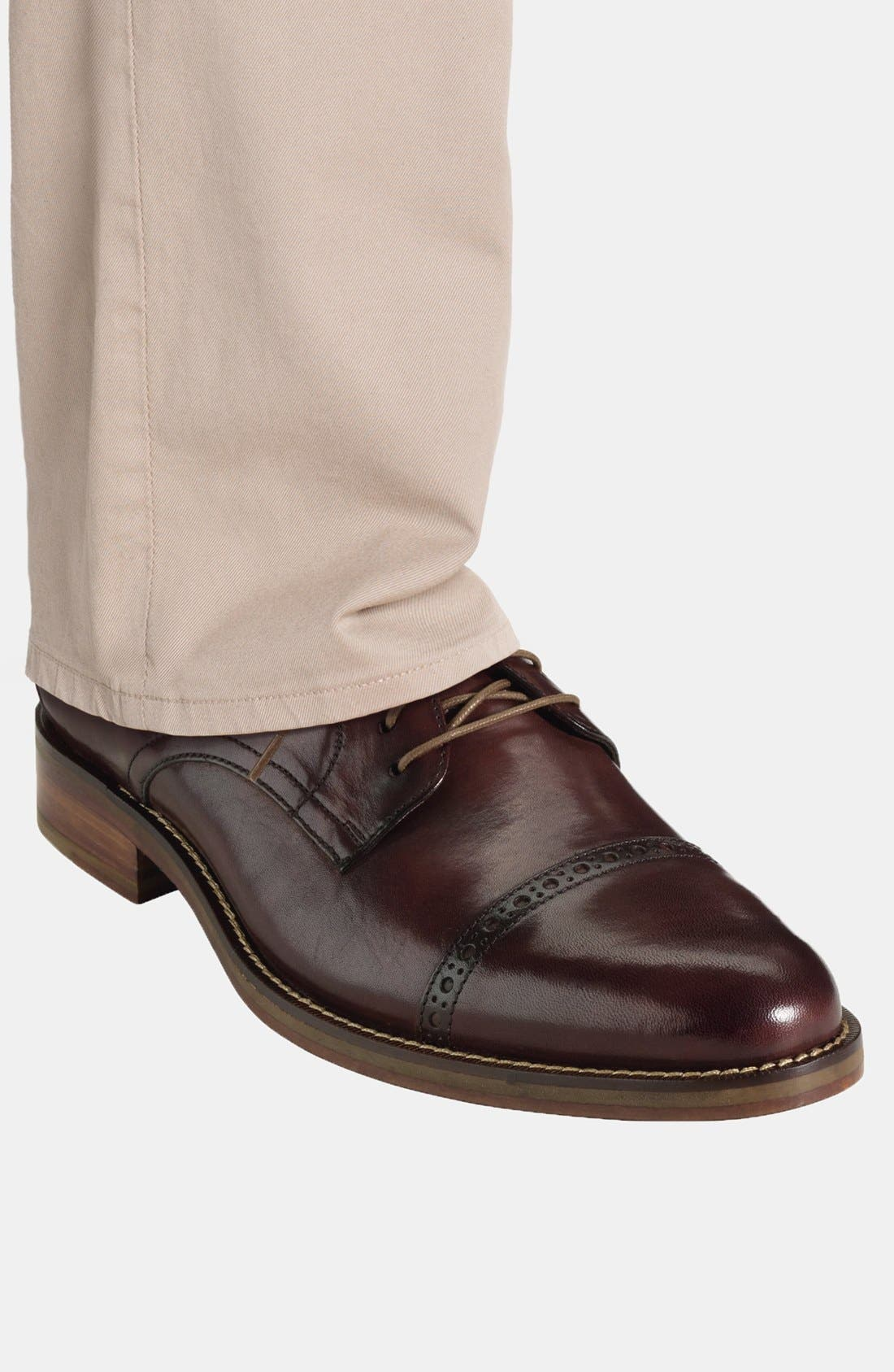 Alternate Image 6  - Cole Haan 'Air Madison' Oxford   (Men)
