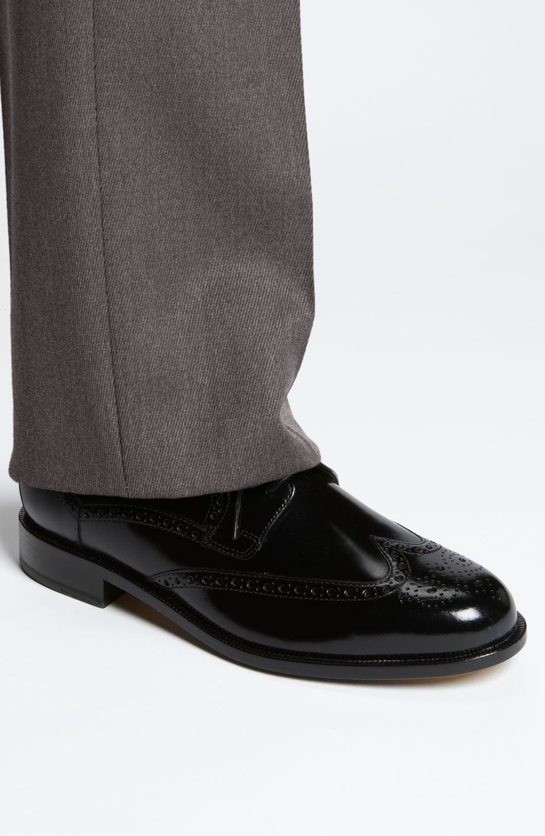 Alternate Image 5  - Cole Haan 'Air Carter' Oxford (Online Only)
