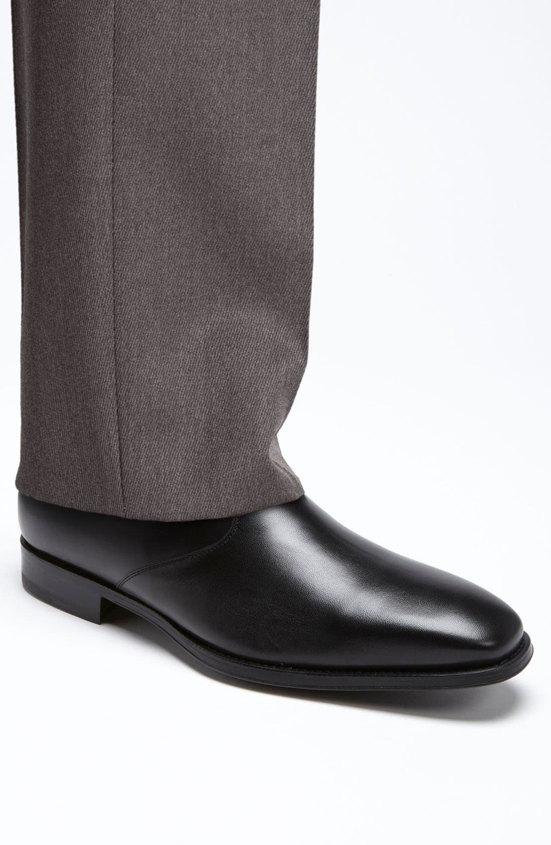 Alternate Image 5  - Magnanni Donosti Zip Boot (Men)