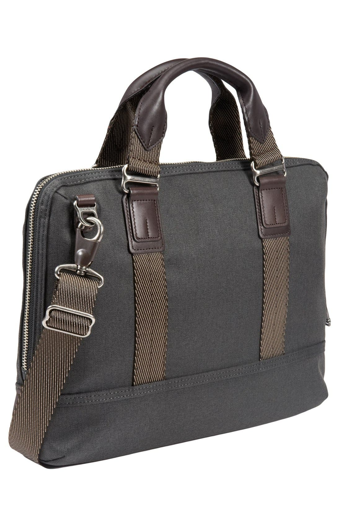 Alternate Image 2  - Tumi 'Alpha Bravo Earle' Compact Briefcase