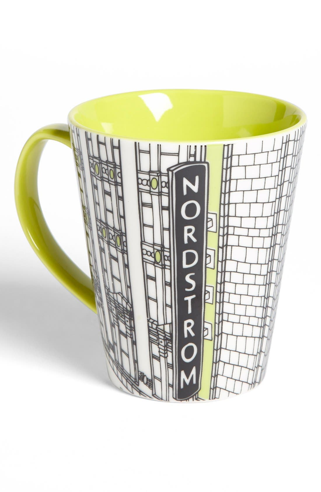 Main Image - Nordstrom Heritage Collection 'Seattle Flagship Storefront' Coffee Mug