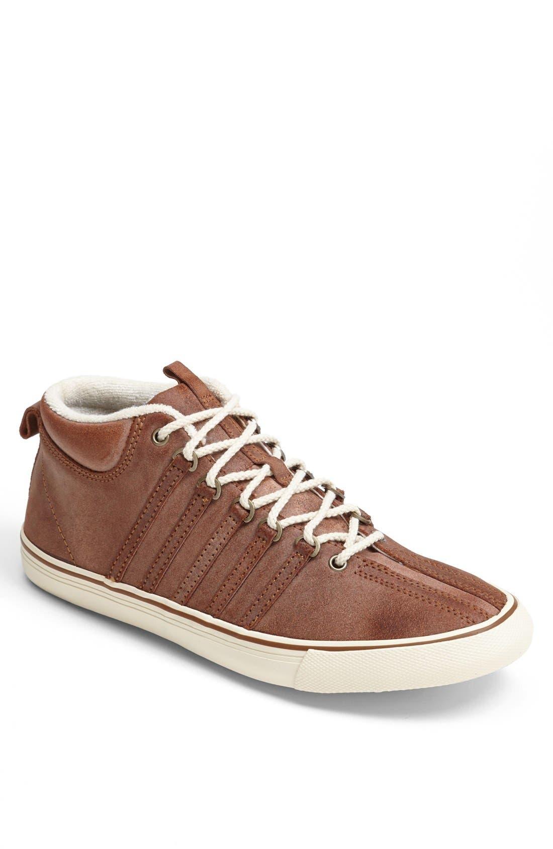 Main Image - K-Swiss 'Billy Reid Venice' Chukka Sneaker (Men)