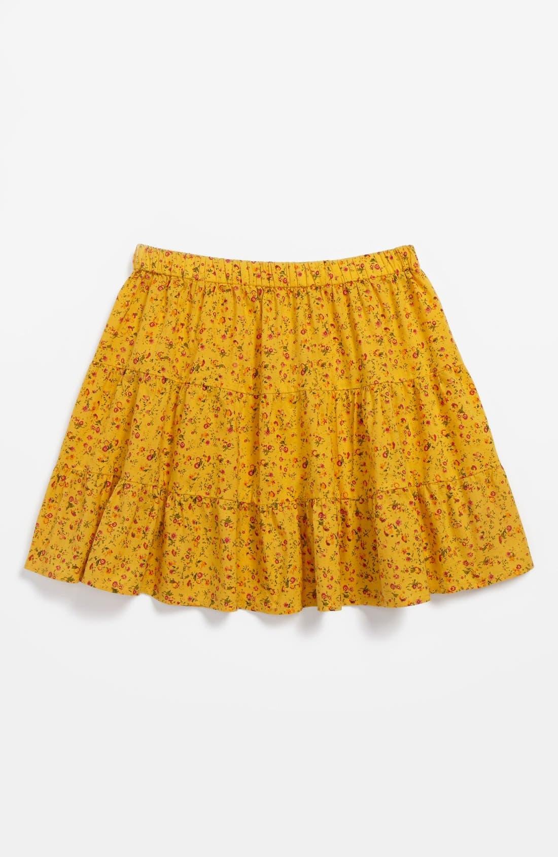 Alternate Image 1 Selected - Peek 'Alli' Skirt (Toddler Girls & Little Girls)