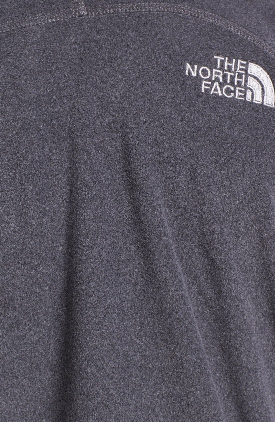 Alternate Image 3  - The North Face 'Valence' FlashDry™ Fleece Jacket
