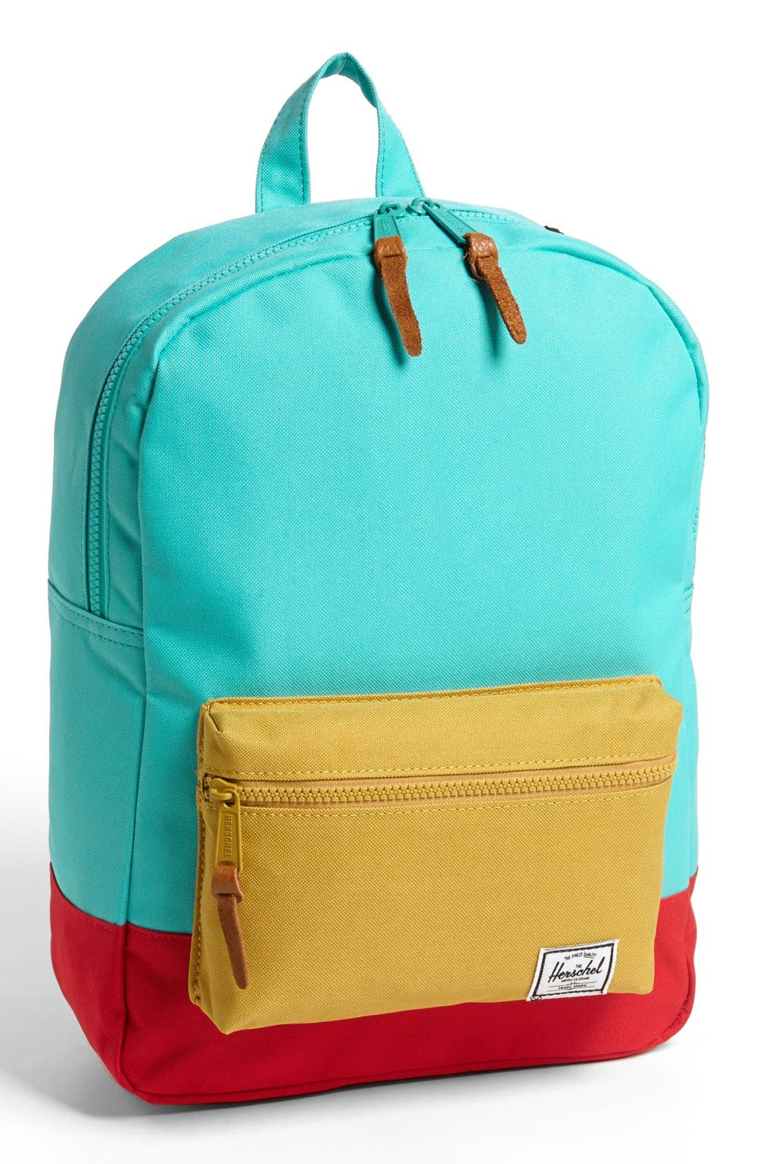 Alternate Image 1 Selected - Herschel Supply Co. 'Settlement' Backpack (Girls)