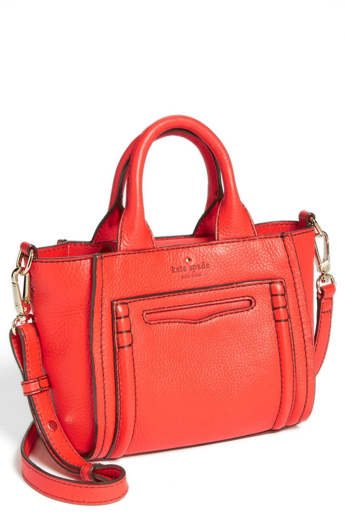 Alternate Image 1 Selected - kate spade new york 'claremont drive - liana' crossbody tote, small