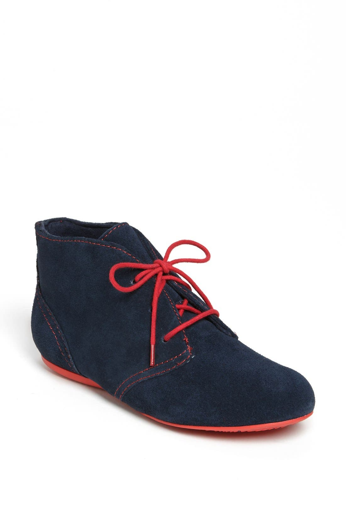 Alternate Image 1 Selected - SoftWalk® 'Nicky' Chukka Boot