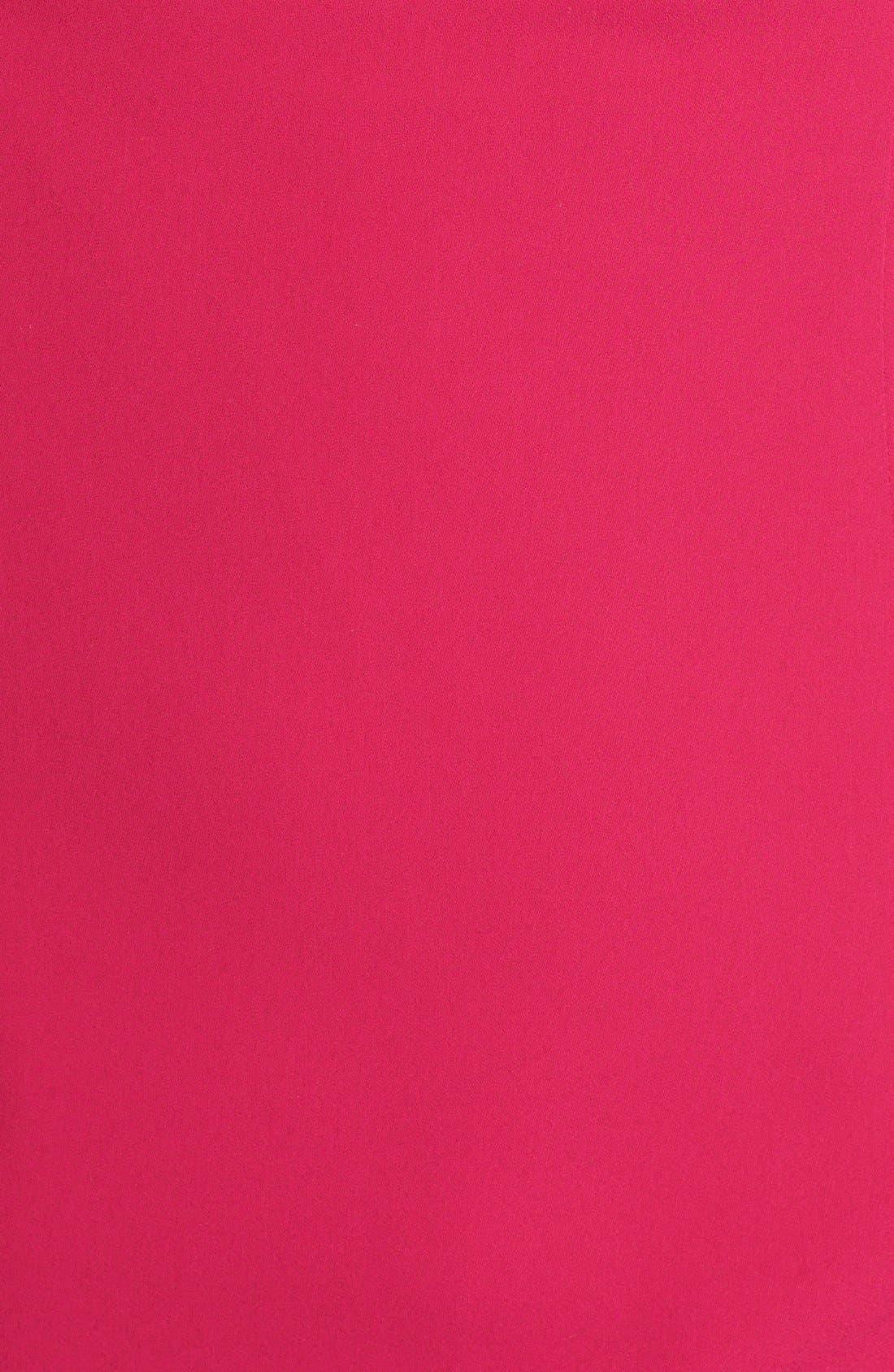 Alternate Image 3  - T Tahari 'Persia' Sheath Dress