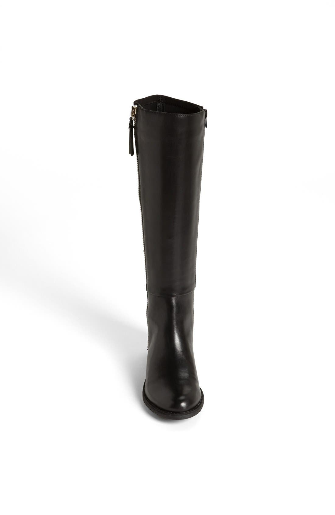 Alternate Image 3  - Isaac Mizrahi New York 'Arno' Lycra® Stretch Boot