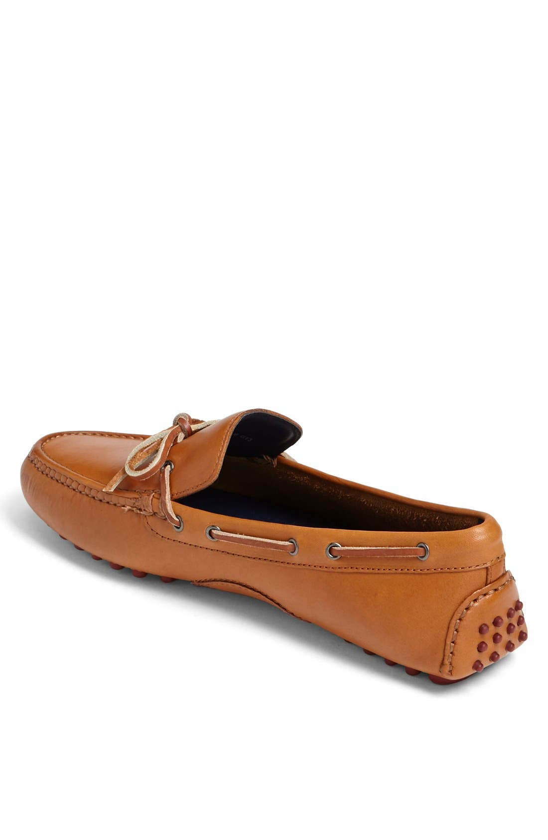Alternate Image 2  - Cole Haan 'Air Grant' Driving Loafer (Men)
