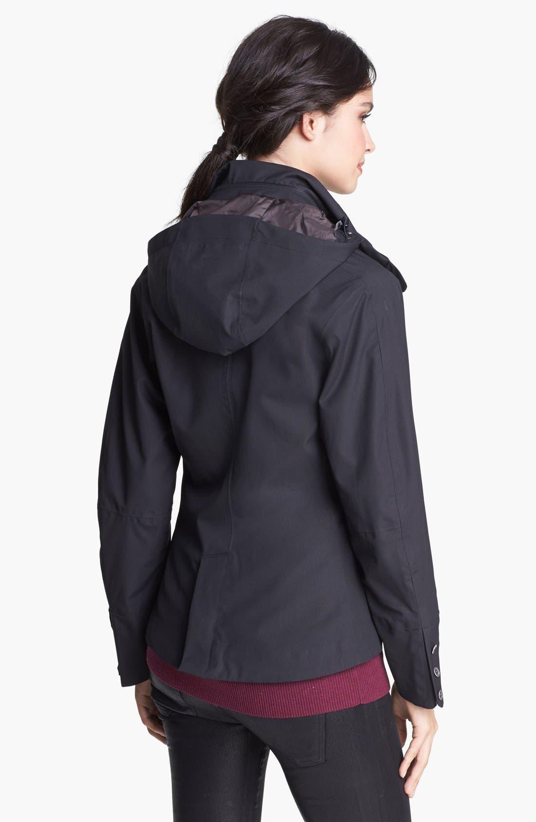 Alternate Image 2  - Nau 'Urbane Waterproof Rain Jacket