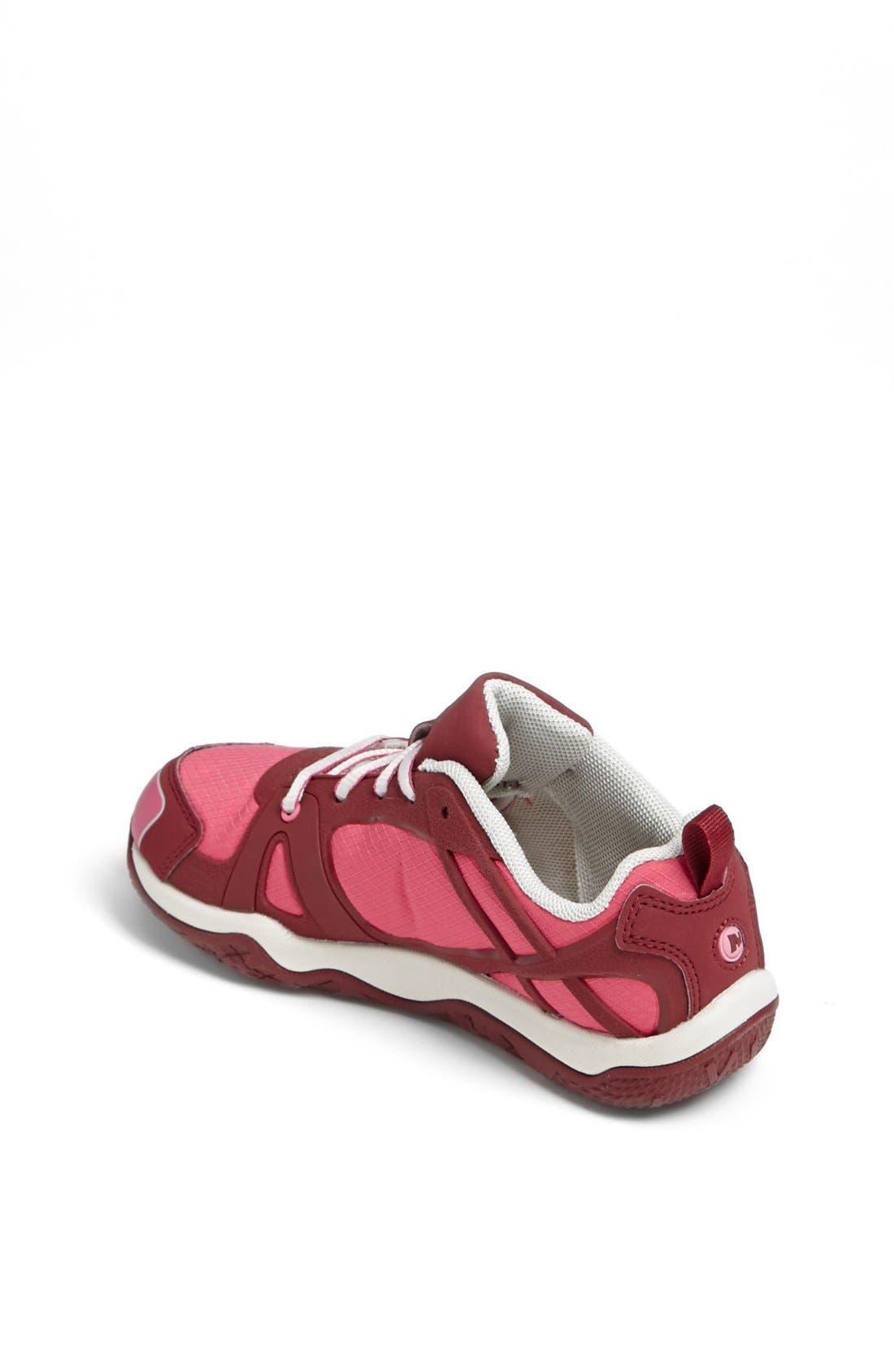 Alternate Image 2  - Merrell 'Proterra Sport' Sneaker (Toddler, Little Kid & Big Kid)